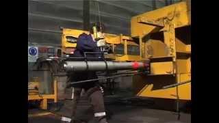 MIBATEC. Презентационное видео  Оборудование для напряжения арматуры(MIBATEC - партнер компании Bianchi, который производит и поставляет по всему миру оборудование для напряжения..., 2015-09-27T22:43:12.000Z)