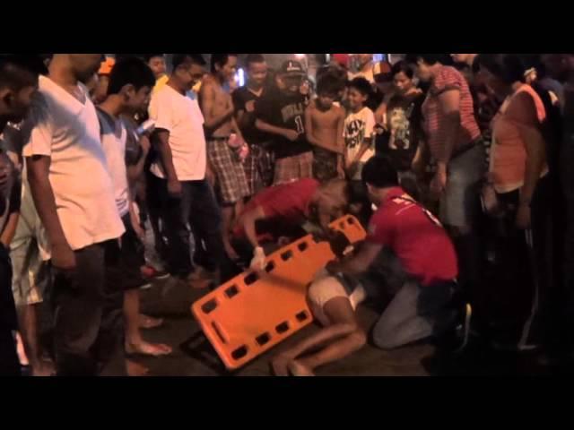 Bayan Mo, Ipatrol Mo: Hit and Run Victim at Brgy. Gulod Novaliches