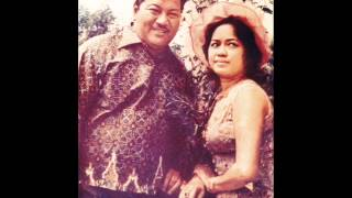 Uda Dara P Ramlee Saloma 1972 1973
