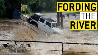 Fording the Floods || JukinVideo