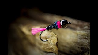 Pink Tag Pheasant Tail Nymph