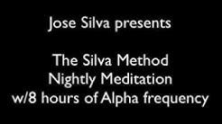 Jose Silva - Bonus Alpha Frequency