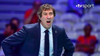 Laurent Tillie, le pilier du volley français