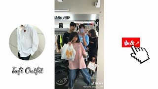 OUTFIT LOCAL BRAND X STYLE PHỐI ĐỒ CHẤT 82 | OUTFITS TIKTOK VIỆT NAM