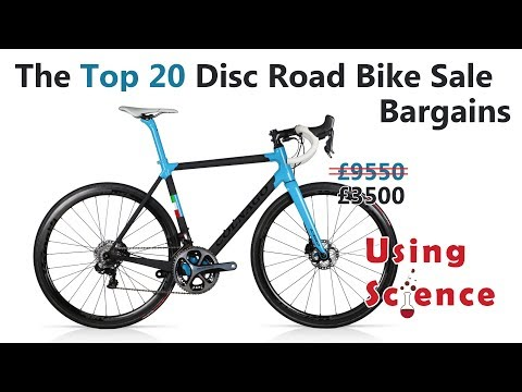 Top 20 Disc Road Bike Sale Bargains