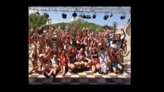 Camping Marina d'Erba Rossa**** - Animation - Ghisonaccia - Corse
