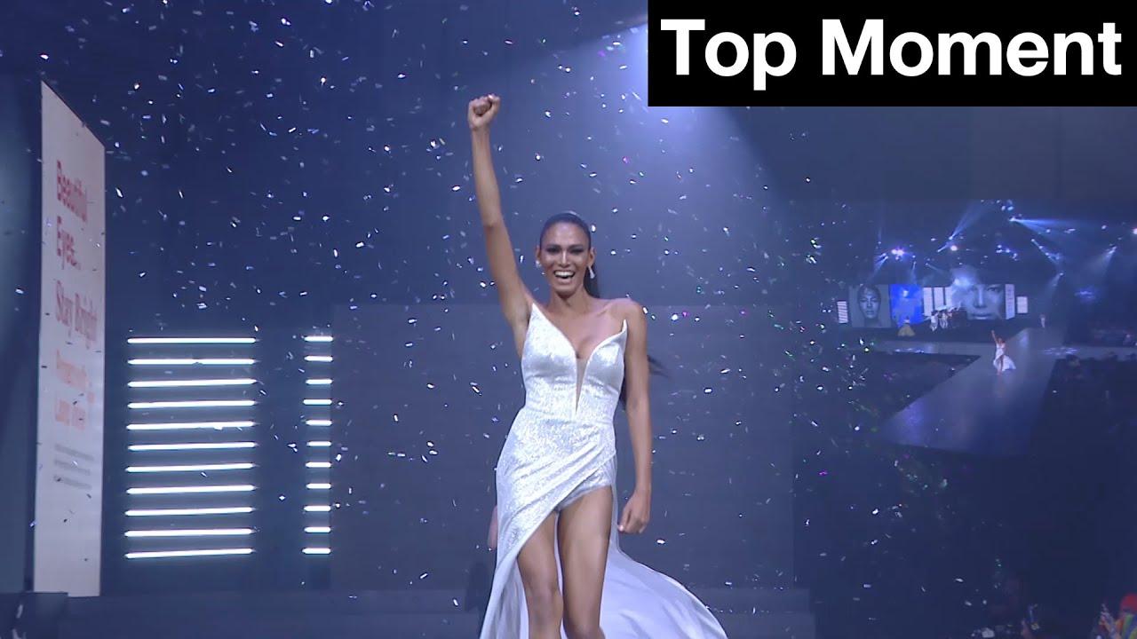 ทีมจักรวาลนำพาแคนดี้สู่ The Face คนที่ 7 ของเมืองไทย | Top Moment : The Face Thailand season 5 Ep.13