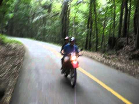 Best Motorcycle Rentals in Bohol Philippines