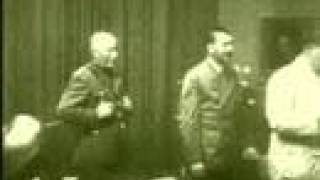 WWII - Ep. 1 Act 2 - Hitler is a Man of Peace