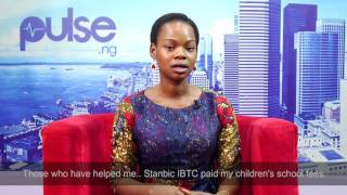 Olajumoke Revisits 2016 Amidst Tears | PulseTV