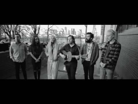 The Paper Kites- Tenenbaum (Live Session) featuring Lennon Stella