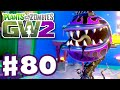 Plants vs. Zombies: Garden Warfare 2 - Gameplay Part 80 - Hot Rod Chomper! (PC)