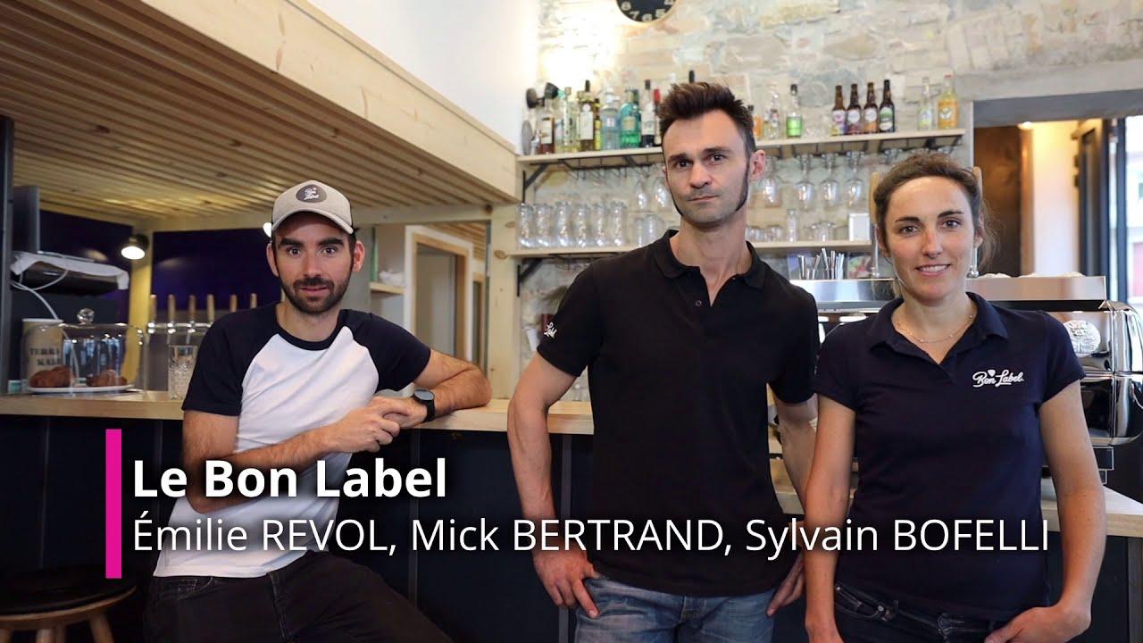 Labelville Le Bon Label