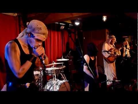 Sigi Tolo - Bosphorous (Live at Telakka - Tampere, Finland)