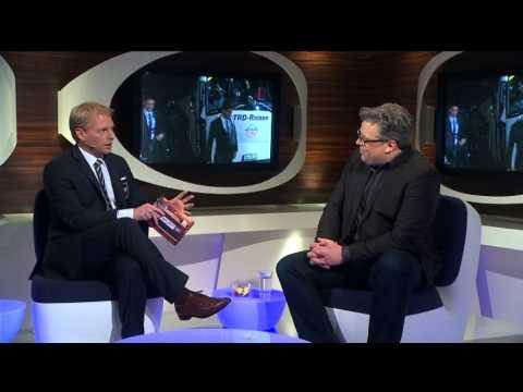 Real Madrid Foundation Clinics - Stefan Kohfahl zu Gast bei SKY