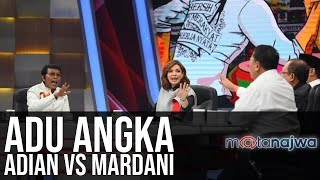 Download Video Adu Kuat Kampanye: Adu Angka Adian vs Mardani (Part 4)   Mata Najwa MP3 3GP MP4