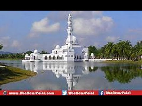 Top 10 Most Beautiful Mosques 2017