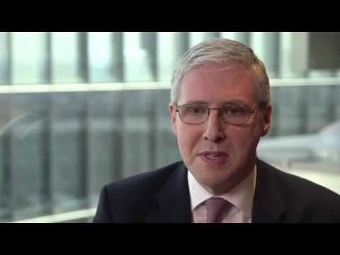 Lloyd's Global Development Centre - Chris Benton on Upstream Energy
