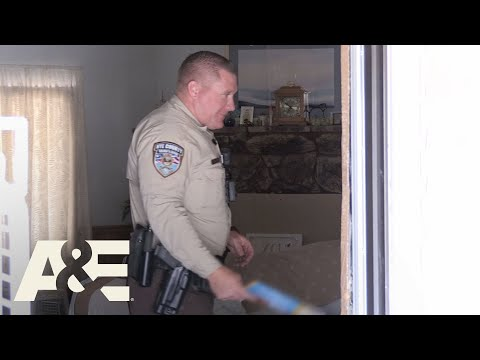 Live PD: Harassed By Junk Mail (Season 3) | A&E
