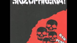 "Skizophrenia - ""Last Laugh"""