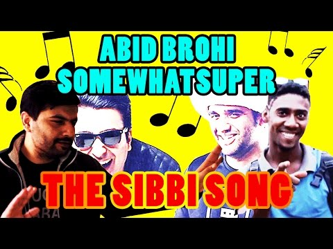 Pakistani Reacts to THE SIBBI SONG by SOMEWHATSUPER ft. ABID BROHI (Sindhi/Balochi Rapper)