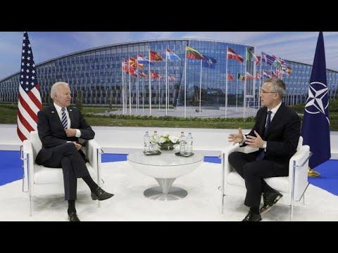 Nato: Stoltenberg manda messaggi a Cina e Russia