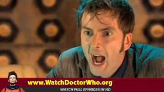 Doctor Who The End of Time -   Christmas Special 2009 Series 4 Episode 17  trailer