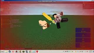 Waifu Vs Noob Bat!! (Roblox Void Script Builder)