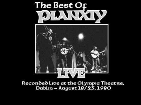 Planxty - Live At The Olympia - 1980