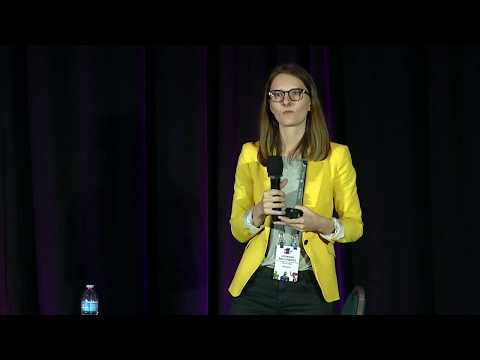 Johanna Bellenberg (Picavi GmbH): Picking with Smart Glasses! It Works. It's Live.