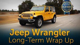 2019 Jeep Wrangler | Long-Term Wrap Up