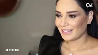 سيرين عبدالنور عن كواليس المشاهد الجريئة مع تيم حسن: هذا موقف زوجي فريد ووفاء الكيلاني!