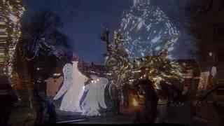 Vanoce! Karlovy Vary 2017! Рождество! Карловы Вары 2017! ¡Navidad! Christmas! Karlsbad!