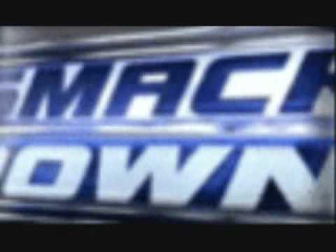 Клип SmackDown - Smackdown Theme