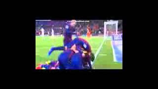 el clasico - cuplikan Luis Suarez Goal vs Real Madrid ~ Barcelona vs Real Madrid 2-1 Gol 2015