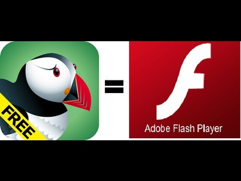 flash player on iphone flash player para iphone ipod con puffin no 14117