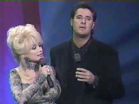 Vince Gill & Dolly Parton - I Will Always Love You