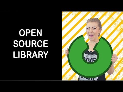 Why Should You Use Open Source Libraries in Your Project?
