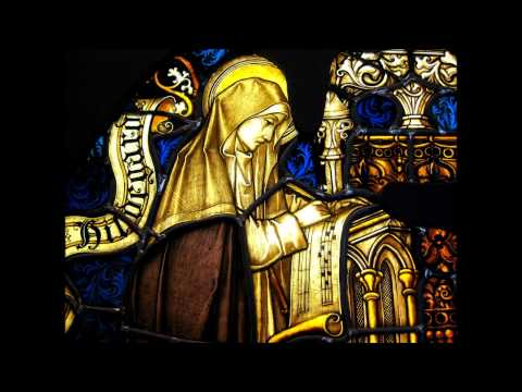 Song of Hildegard of Bingen