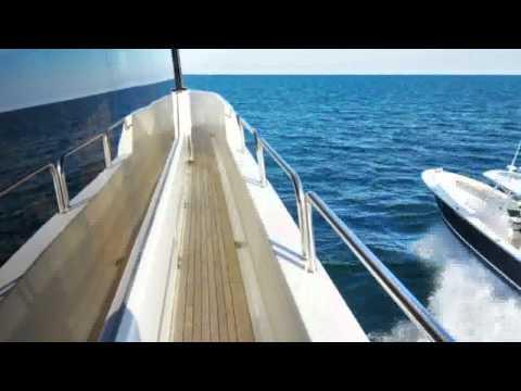 C U Yacht Charters Company Video