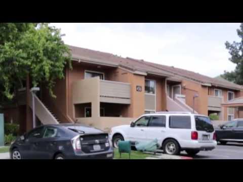 Fairway Glen Apartments In San Jose, Ca