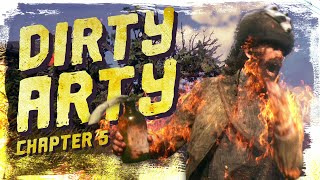 Arthur Morgan And The Fire Bottle Fiasco - Dirty Arty: Chapter 5