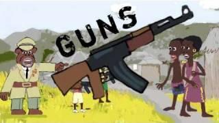 Central Park - Guns