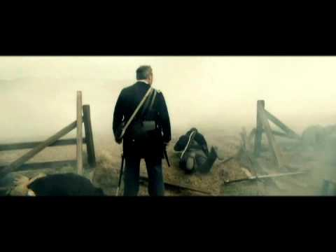 Abraham Lincoln Vampire Hunter Civil War Clip On Blu Ray 3d Blu Ray And Dvd Now Youtube