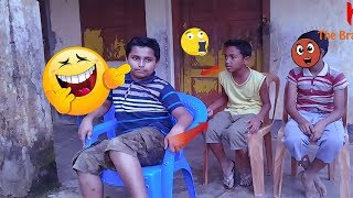 Bangla Short funny video clips || Try not to laugh || Comedy clips 100% funny 2018