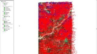 10基盤地図情報からshape