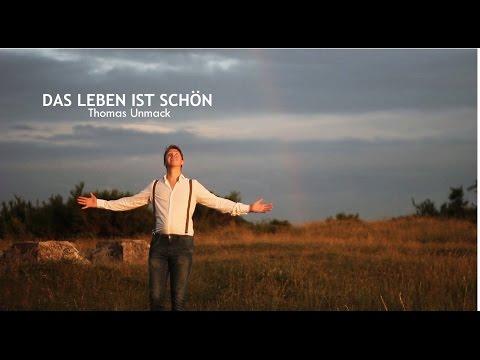 Das Leben ist schön - Sarah Connor - Cover by Thomas Unmack ( Audio with Lyrics)