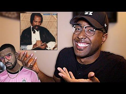 Drake - MORE LIFE (REACTION / REVIEW)