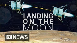 How Apollo 11's moon mission happened | ABC News