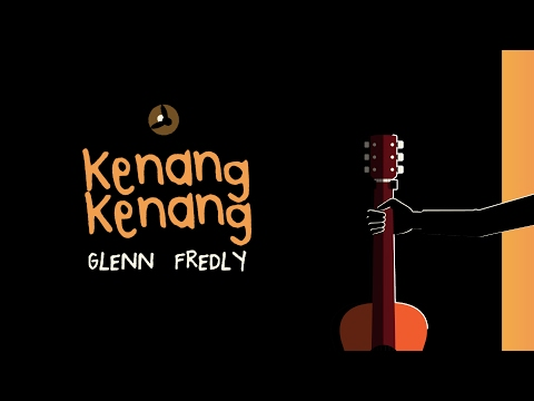 Glenn Fredly dan Masa Kecilnya: Kenang-Kenang